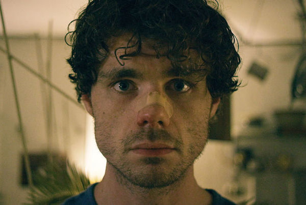 Stutterer – Short Film & Talkback